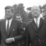 The strong personal bond President Éamonn de Valera forged with President John F Kennedy played a pivotal role in bringing the arboretum project to County Wexford