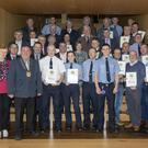 The Wexford Garda Youth Awards were launched in Wexford County Council's offices