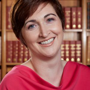 New Ross scientist Dr Annie Curtis is one of the featured researchers in Super Bodies – the first of the four Science Apprentice series of books