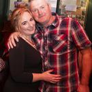 Cheryl Doyle from New Ross and Eamonn O'Doherty from Clonroche