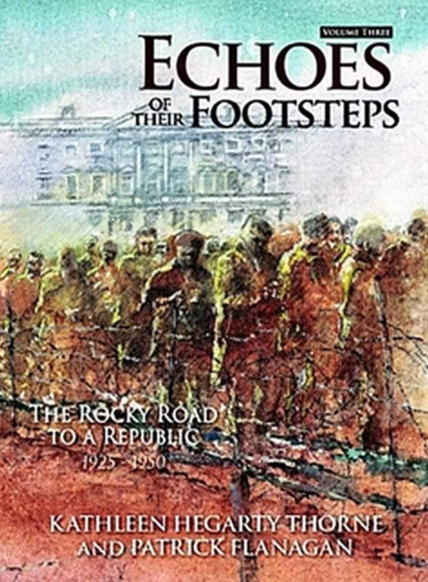 Echoes of the Footsteps