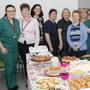 Midwives at Wexford General Hospital