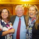 Siobhan O'Connor, David Burke and Patricia Aspel, New Ross