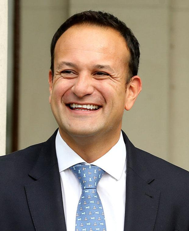 Leo Varadkar: He said he is willing to 'listen to any proposal'
