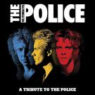 The Ultimate Police play The Crown Live on Saturday night