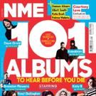 The final print edition of beloved music magazine NME was on Friday