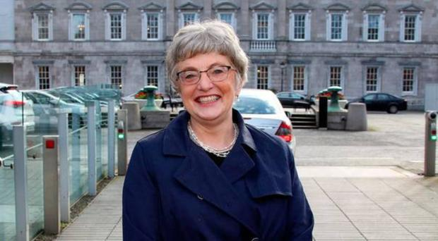 Minister for Children Youth Affairs Katherine Zappone to lobby for childcare funding