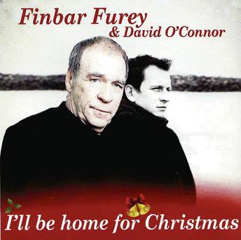 David and Finbarr's album