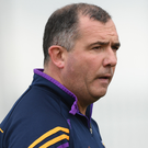 Seamus McEnaney's return to his old stomping ground didn't go according to plan