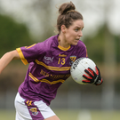 Aisling Murphy picked off three points from play in Sunday's success.
