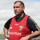 Wexford manager Seamus McEnaney is primed to face his native county Monaghan on Saturday