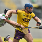 Jack Guiney's knee injury has lessened the likelihood of his involvement with the Senior hurlers in their championship opener