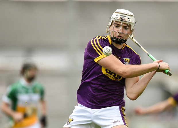 Rory O'Connor will undergo x-rays and a scan on his hand injury