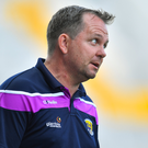 Will he or won't he? Davy Fitzgerald is set to make a decision on his managerial future in the near future