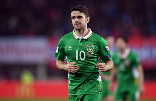Hopefully Robbie Brady and co. can secure qualification for the 2018 World Cup in Russia