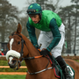 Daryl Jacob - off to a flyer for 2018