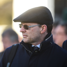 Aidan O'Brien had a successful weekend with a couple of Classic wins. Photo by Barry Cregg/Sportsfile