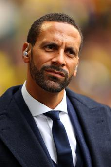 'Rio Ferdinand: Being Mum and Dad' is a deeply touching documentary