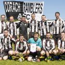 Division 1 champions, Corach Ramblers