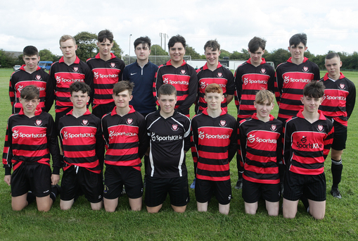 Wexford Bohs, who opened their Youths Division 2 campaign with a win on Saturday