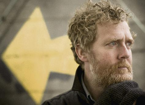 Glen Hansard has announced release date for new album