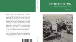 The new book by Riverstown native, Cian Harte.