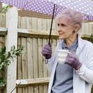Anita Dobson in London Road
