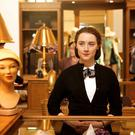 Brooklyn is anchored by a tour de force performance from Saoirse Ronan