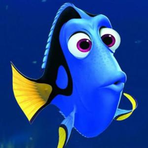 DeGeneres' vocal performance as Dory exudes warmth and innocence