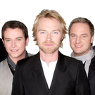 Boyzone: six number one hits in UK