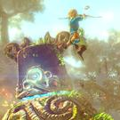 Breath of the Wild is stunningly beautiful - Nintendo's finest moment and a credit to the people who painstakingly developed it