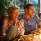 Annette Bening as Gloria Grahame and Jamie Bell in Film Stars Don't Die in Liverpool.