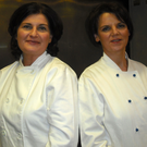 Catherine Farrell and Annette Burke of the Gourmet Parlour