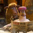 Early Man turns back the clock thousands of years for a charming comedy of errors