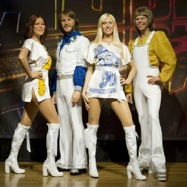 Mamma Mia' was Abba's first No. 1 since their Eurovision win in 1974.