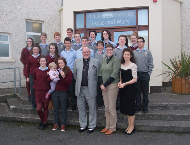 Around the districts: Castleconnor, Easkey/Dromore West and