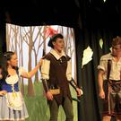"The transition year students of Jesus and Mary Secondary School, Enniscrone would like to thank all those who attended their production, ""Robin Hood,"" which was staged last week. both nights proved to be a great success and the experience was thoroughly enjoyed by all. Thanks to all who gave their support"