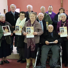 On Sunday, March 10, a presentation of Silver and Goldpins was made to all who are 25 and 50 years pioneers and diplomas to those who are 60 years pioneers were made by Fr Kieran Holmes in St James Church