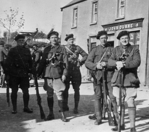 The Black and Tans struck terror in Tubbercurry 100 years ago