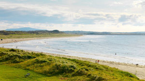 Enniscrone beach is to receive new state-of-the-art facilities