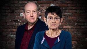 The issue of coercive control was highlighted in recent episodes of ITV soap, Coronation Street played by characters Geoff and Yasmeen.