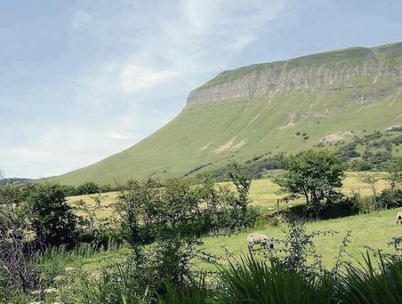 The 'Keep Ireland Open' organisation has warmly welcomed the initiative to establish a right of way at Barnarabin to gain safe access to Benbulben