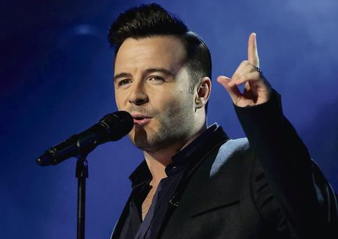 Broke pop singer Shane Filan has suffered another heavy blow as the asking price of his Irish mansion has been slashed by a further €90,050.