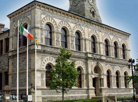 Sligo Borough Council is preparing for its last ever meeting next month.