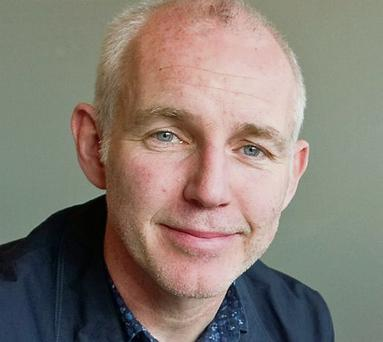 Ray D'Arcy said that his move to RTÉ was not prompted by a pay rise