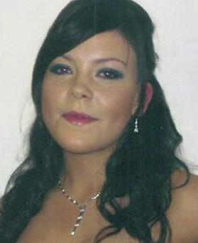 The late Niamh Campbell