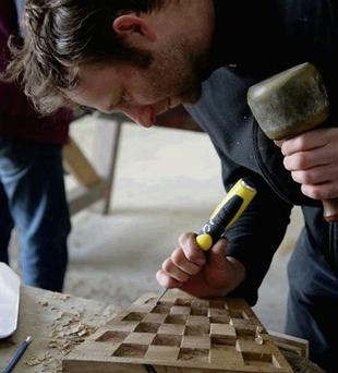 There are lots of workshops coming up in the Leitrim Sculpture Centre, tailored for all levels.