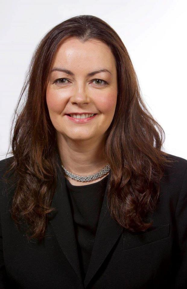 Deirdre Foley, owner and CEO, D2 Private.