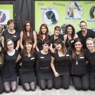 The BYoung Style Team at Salon 2