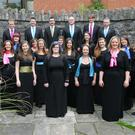 New Dublin Voices will open the Sligo International Choral Festival in the Cathedral of the Immaculate Conception this Friday at 8pm. The Gala Concert is free